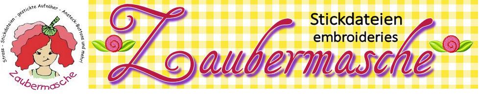 Zaubermasche-Logo